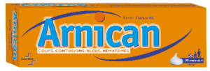 Arnican 4%, crème